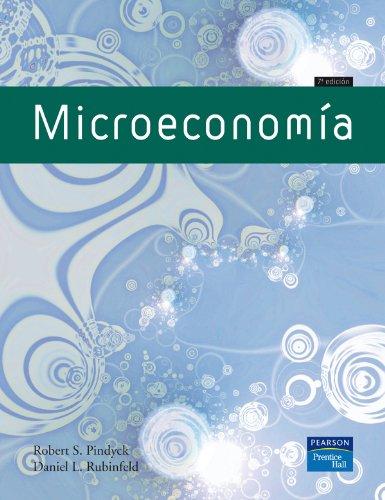 9788483229521: Microeconomía