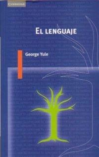 9788483230343: El lenguaje (Spanish Edition)