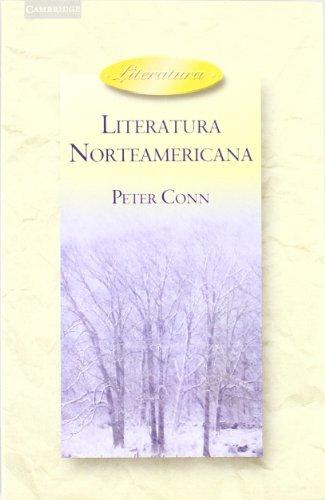 9788483230411: Literatura norteaméricana