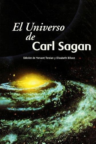 9788483230756: El Universo de Carl Sagan (Astronomía)