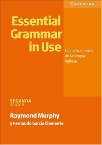 9788483231128: Essential Grammar in Use Spanish edition without answers