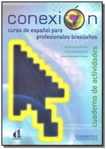 9788483232118: Conexión 1 Cuaderno de ejercicios (Spanish Edition)