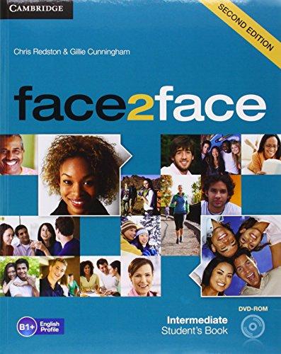 face2face for Spanish Speakers Intermediate Student's Book: Redston, Chris;Cunningham, Gillie