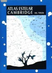 9788483233320: Atlas estelar Cambridge (Spanish Edition)