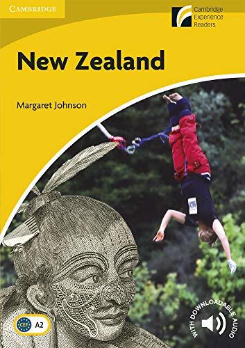 9788483234884: New Zealand Level 2 Elementary/Lower-intermediate (Cambridge Discovery Readers: Level 2)
