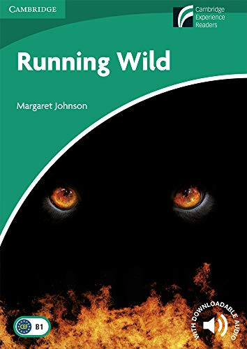 9788483235010: CDR3: Running Wild Level 3 Lower-intermediate (Cambridge Discovery Readers)
