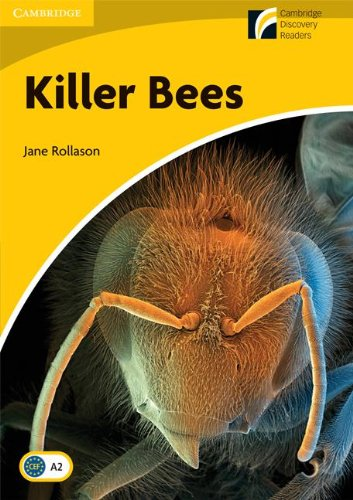9788483235058: Killer Bees Level 2 Elementary/Lower-intermediate American English (Cambridge Discovery Readers)