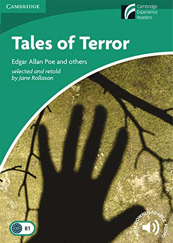 Tales of Terror Level 3 Lower-Intermediate: Various Authors, Jane