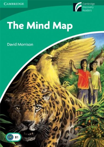 9788483235355: The Mind Map Level 3 Lower-intermediate American English (Cambridge Discovery Readers)