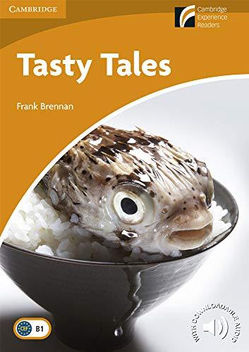 Tasty Tales Level 4 Intermediate: Brennan, Frank
