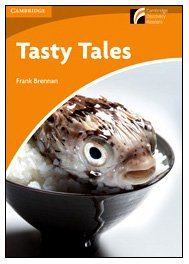 9788483235430: Tasty Tales Level 4 Intermediate American English (Cambridge Discovery Readers)