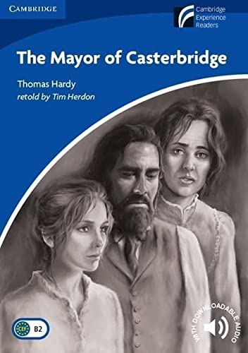 the relationship between character and fate in thomas hardys the mayor of casterbridge The plot of the mayor of casterbridge, by thomas hardy thomas hardy's the mayor of casterbridge: analysis fate and friar lawrence.