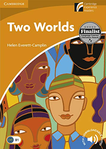 9788483235669: Two Worlds Level 4 Intermediate (Cambridge Discovery Readers)