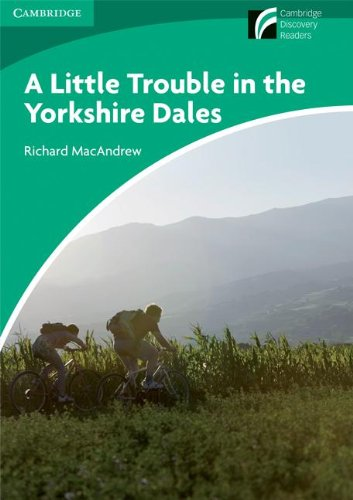 9788483235836: A Little Trouble in the Yorkshire Dales Level 3 Lower-intermediate American English (Cambridge Discovery Readers)