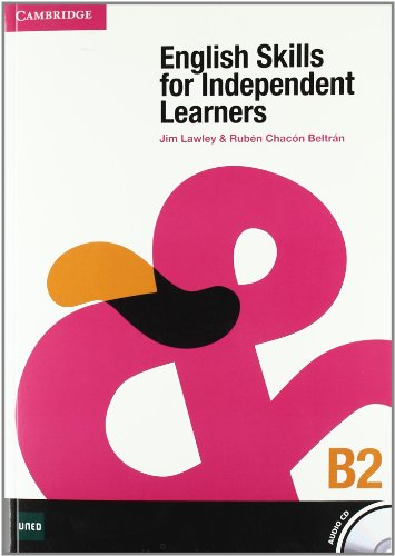 9788483236130: English Skills for Independent Learners, B2