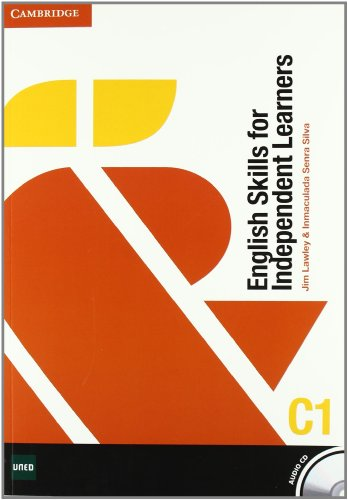 9788483236147: English Skills for Indepedent Learners, C1