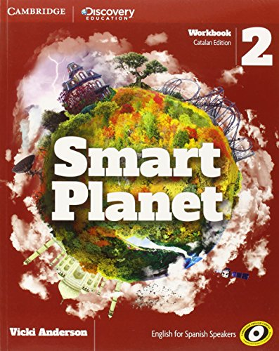 9788483236574: Smart Planet Level 2 Workbook Catalan