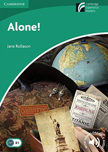 9788483236826: Alone! Level 3 Lower-intermediate (Cambridge Discovery Readers)