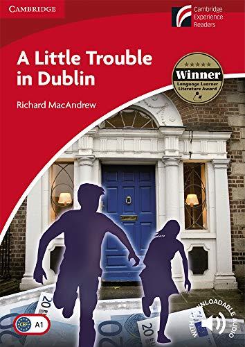9788483236956: A Little Trouble in Dublin Level 1 Beginner/Elementary