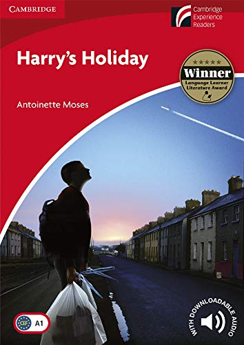 9788483238356: Harry's Holiday Level 1 Beginner/Elementary (Cambridge Discovery Readers: Level 1)