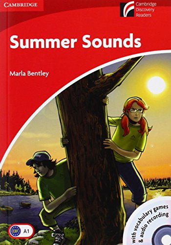 9788483239162: CDR1: Summer Sounds Level 1 Beginner/Elementary with CD-ROM/Audio CD (Cambridge Discovery Readers)