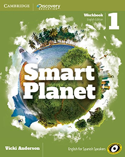 9788483239742: Smart Planet Level 1 Workbook English - 9788483239742