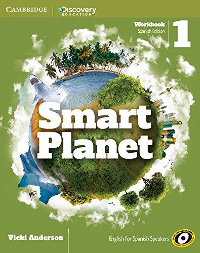 Smart Planet 1. Workbook