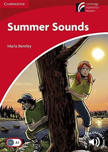 9788483239957: CDR1: Summer Sounds Level 1 Beginner/Elementary (Cambridge Discovery Readers)