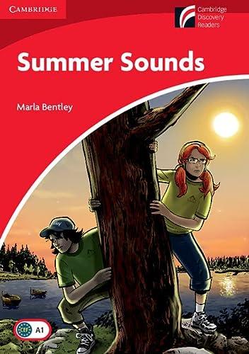 Summer Sounds Level 1 Beginner/elementary (Paperback): Marla Bentley