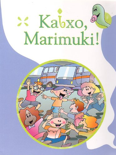 9788483255834: Kaixo, Marimuki! (Hontzaren ulua)