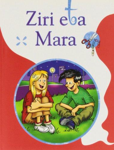 9788483255841: Ziri Eta Mara (Hontzaren Ulua)