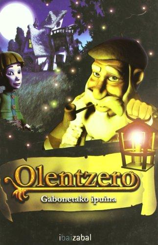 9788483256664: Olentzero Liburua (Olentzero Bilduma)