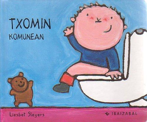 9788483257128: Txomin Komunean (Txomin Bilduma)