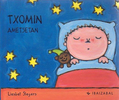 9788483257142: Txomin Ametsetan (Txomin Bilduma)