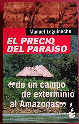 9788483260050: El precio del paraiso (booket)