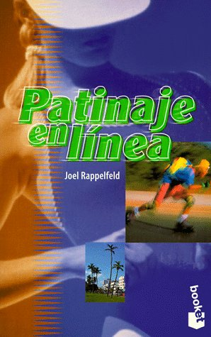 9788483270059: Patinaje en linea (booket)
