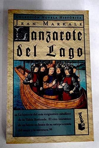 9788483270189: Lanzarote del Lago
