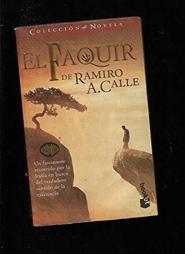 9788483270271: FAQUIR, EL - BOOKET -