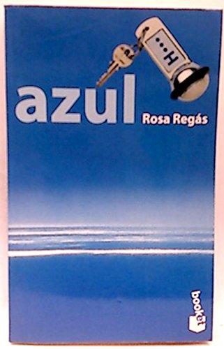 Azul (booket): n/a