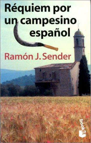 9788483280126: Requiem Por Un Campesino Español