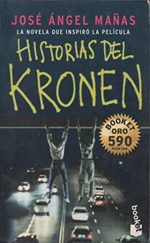 9788483280355: Historia del kronen: