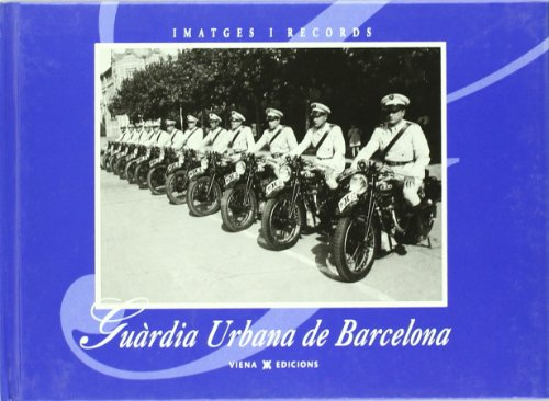 9788483301425: GUARDIA URBANA DE BARCELONA -IMATGE
