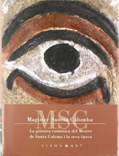 9788483302439: Magister sancta columba (Viena-Art)