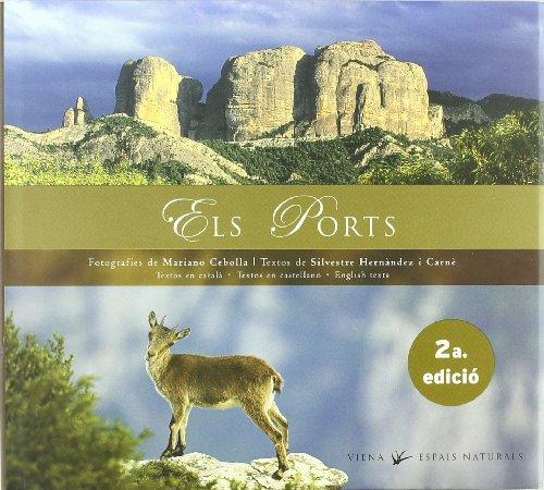 9788483304532: Els Ports (Espais Naturals)