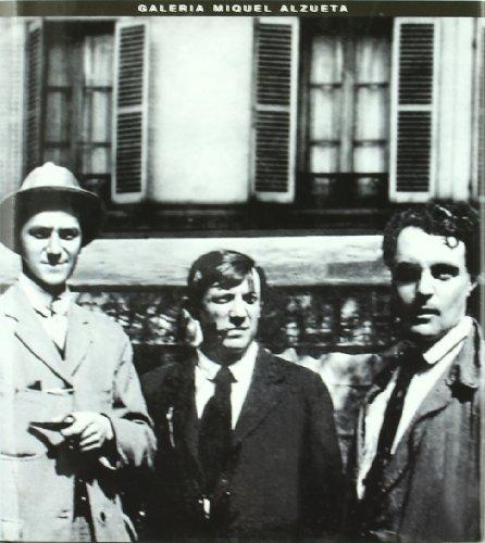 9788483304730: Amedeo Modigliani, príncipe de Montparnasse (Galería Miquel Alzueta)