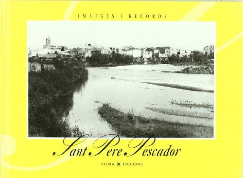 9788483304884: Sant Pere Pescador (Imatges i Records)