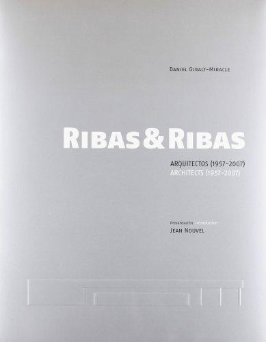 Ribas & Ribas: Daniel Giralt-Miracle