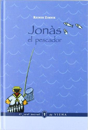 9788483305522: Jonàs el pescador