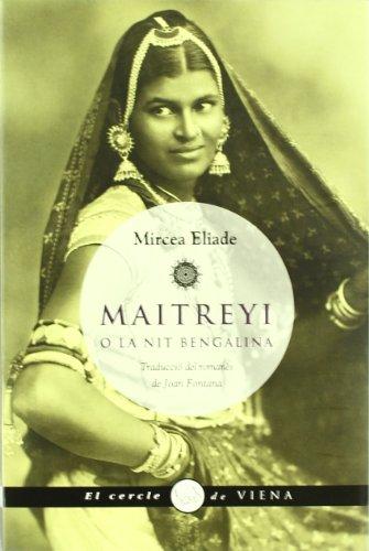 9788483306055: Maitreyi