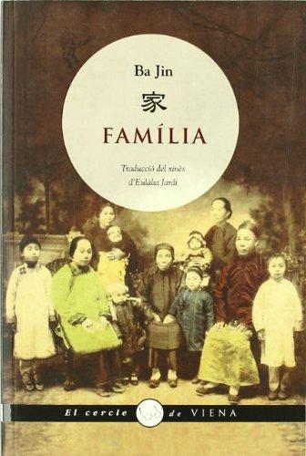 9788483306314: Família (El cercle de Viena)
